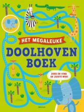 , Het megaleuke doolhovenboek