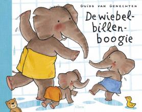 Guido Van Genechten De wiebelbillenboogie