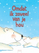 Guido Van Genechten Omdat ik zoveel van je hou