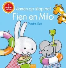 Pauline Oud , Samen op stap met Fien en Milo