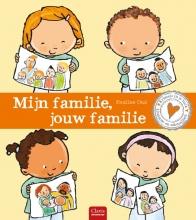 Pauline Oud , Mijn familie, jouw familie