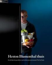 Heston  Blumenthal Heston Blumenthal thuis