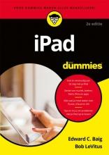 Bob LeVitus Edward C. Baig, iPad voor Dummies