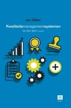 Jan Dillen , Kwaliteitsmanagementsystemen