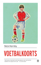 Nick  Hornby Voetbalkoorts