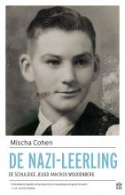 Mischa Cohen , De nazi-leerling