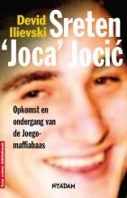 Ilievski, Devid Sreten Joca Jocic