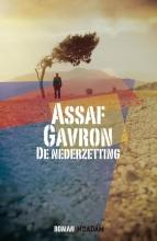 Assaf  Gavron De nederzetting