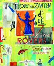 Mathilde  Stein Juffrouw van Zanten en de zeven rovers
