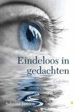 Sabrina  Jansen Eindeloos in gedachten