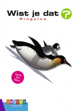 Michel Quintin Alain M. Bergeron, Pinguïns