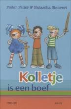 Pieter Feller , Kolletje is een boef