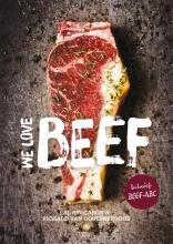 Alain  Caron, Oostenbrugge van Richard We love beef
