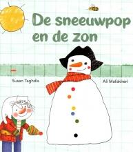 Susan Taghdis , De sneeuwpop en de zon