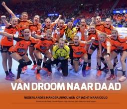 John Volkers Richard van der Made  Herman Nijman  Eddy Veerman, Van droom naar daad