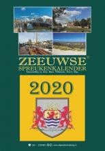 , Zeeuwse spreukenkalender 2020