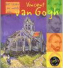 Sean  Connolly Vincent van Gogh