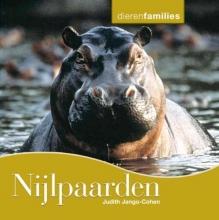 Judith  Jango-Cohen Nijlpaarden