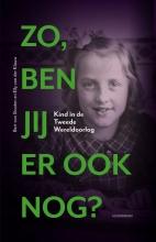 Elly van der Klauw Bert van Slooten, Zo, ben jij er ook nog?