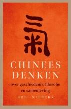 Roel Sterckx , Chinees denken