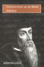 Johannes Calvijn , De brief van Jakobus