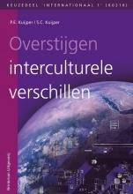 S.C. Kuijper P.E. Kuijper, Overstijgen interculturele verschillen