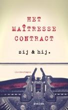 Hij & Zij Het maîtressecontract
