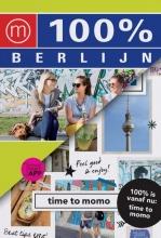 Maartje van Ours time to momo Berlijn