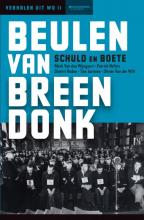 Mark van den Wijngaert, Patrick  Nefors, Dimitri  Roden, Tine  Jorissen, Olivier van der Wilt Beulen van Breendonk