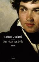 Andreas  Oosthoek Het relaas van Solle