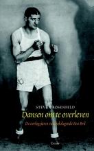 Steven  Rosenfeld Dansen om te overleven