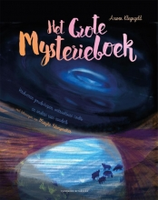 Arwen  Kleyngeld Het grote mysterieboek