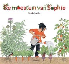 Gerda  Muller De moestuin van Sophie