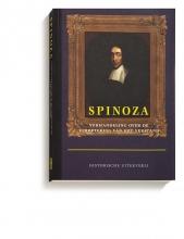 Baruch de Spinoza Verhandeling over de verbetering van het verstand