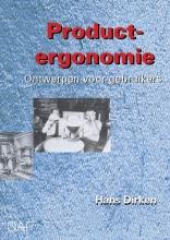 Hans  Dirken Productergonomie