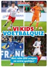 Martijn  Horn VI Kids Voetbalquiz 2017