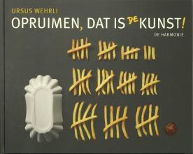 Ursus  Wehrli Opruimen, dat is de kunst!