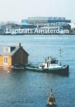 , Ligplaats: Amsterdam = Mooring site Amsterdam