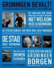 Martijn Jas , Groningen bevalt!