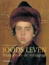 Edward van Voolen , Joods Leven