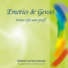 Tessa Gottschal , Emoties & gevoel