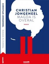 Christian Jongeneel , Magda is overal