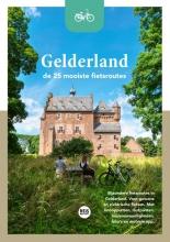 Marlou Jacobs Godfried van Loo, Fietsgids Gelderland - De 25 mooiste fietsroutes