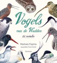 Marloes Fopma , Vogels van de Wadden