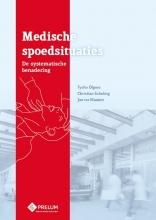 Jan ter Maaten Tycho Olgers  Christian Scholing, Medische spoedsituaties