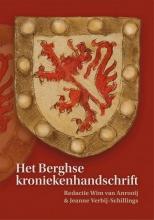 , Het Berghse kroniekenhandschrift