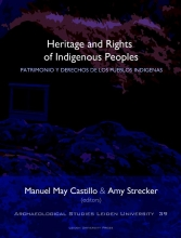, Heritage and Rights of Indigenous Peoples