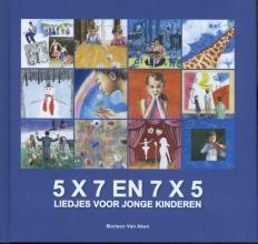 Marleen Van Aken 5 x 7 en 7 x 5 HL