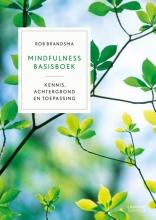 Rob Brandsma , Mindfulness basisboek