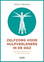 Malinowski, Alfred J. Zelfzorg voor hulpverleners in de GGZ